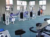 七戸体育館-トレーニング室