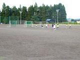 七戸運動公園-サッカー場・土