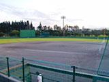七戸運動公園-野球場