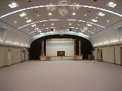 公民館-大ホール