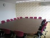公民館-小会議室